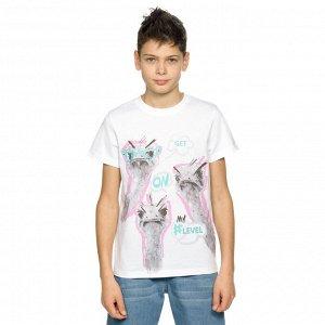 BFT4248U футболка для мальчиков