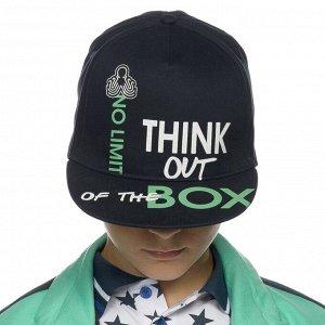 BWQC4214 кепка для мальчиков