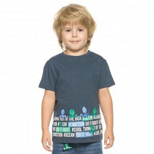 BFT3214 футболка для мальчиков