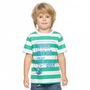 BFT3214/1 футболка для мальчиков