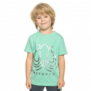 BFT3214/2 футболка для мальчиков