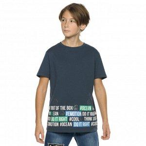 BFT4214 футболка для мальчиков
