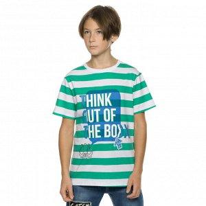 BFT4214/1 футболка для мальчиков