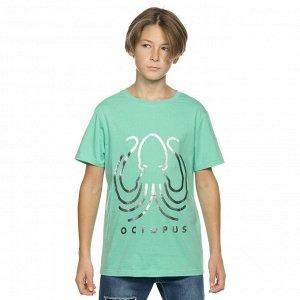 BFT4214/2 футболка для мальчиков