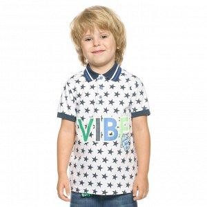 BFTP3214 футболка для мальчиков
