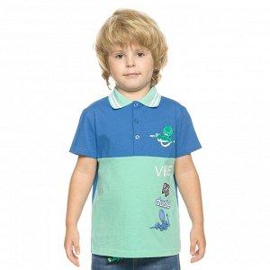 BFTP3214/1 футболка для мальчиков
