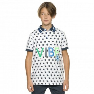 BFTP4214 футболка для мальчиков