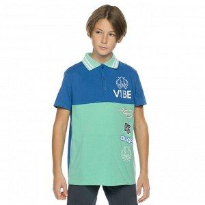 BFTP4214/1 футболка для мальчиков
