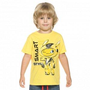 BFT3216 футболка для мальчиков