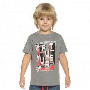 BFT3216/1 футболка для мальчиков