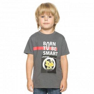 BFT3216/2 футболка для мальчиков