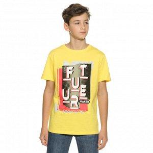 BFT4216 футболка для мальчиков