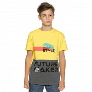 BFT4216/1 футболка для мальчиков