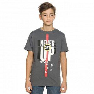 BFT4216/3 футболка для мальчиков