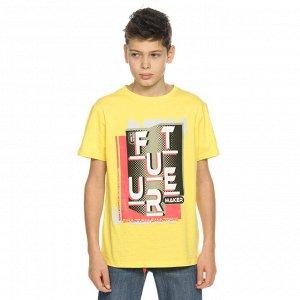 BFT5216 футболка для мальчиков
