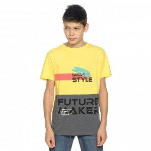 BFT5216/1 футболка для мальчиков