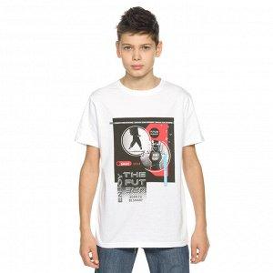 BFT5216/2 футболка для мальчиков