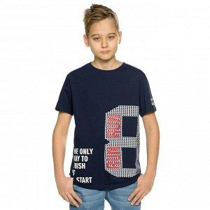 BFT4217/1 футболка для мальчиков
