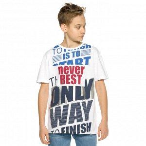 BFT4217/2 футболка для мальчиков