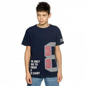 BFT5217/1 футболка для мальчиков