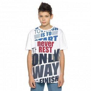 BFT5217/2 футболка для мальчиков