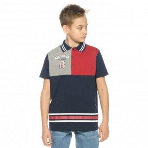 """BFTP4217 джемпер (модель """"футболка"""") для мальчиков"""