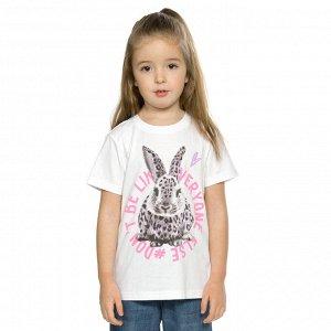 GFT3249/1U футболка для девочек