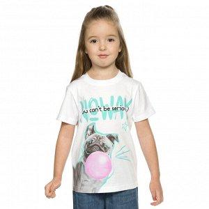 GFT3249/2U футболка для девочек
