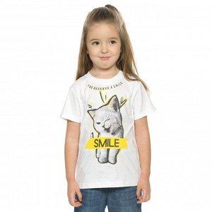 GFT3249/3U футболка для девочек