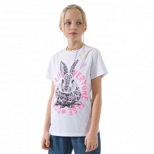 GFT4249/1U футболка для девочек