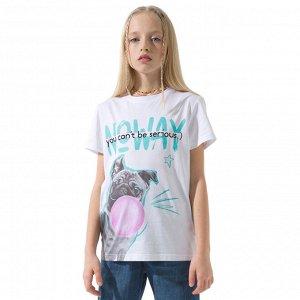 GFT4249/2U футболка для девочек
