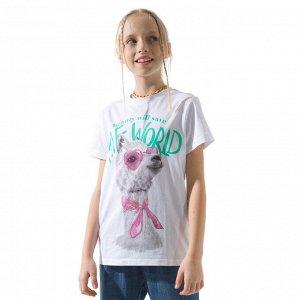 GFT4249/4U футболка для девочек
