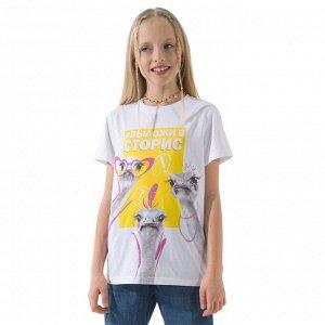 GFT4249U футболка для девочек