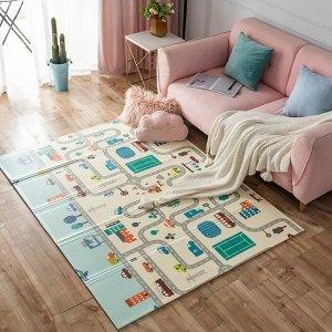 Игровой и развивающий коврик, в ассортименте