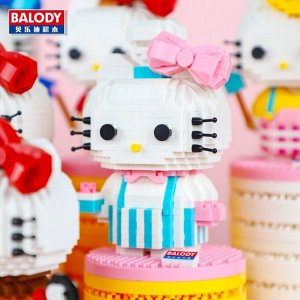 "Конструктор ""Hello Kitty"""