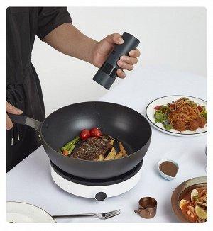 Электрическая мельница для специй Xiaomi Huo Hou Electric Grinder