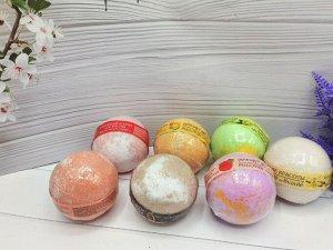 Бурлящие шарики  5шт
