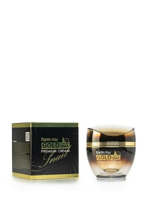 Gold Snail Premium Cream