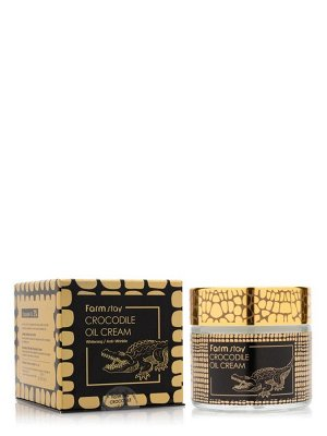Crocodile Oil Cream