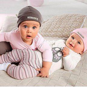 RONDA — бюджетный трикотаж для детей, подростков и взрослых  — Малышам — Для новорожденных