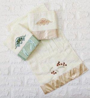 Махровое мини-полотенце