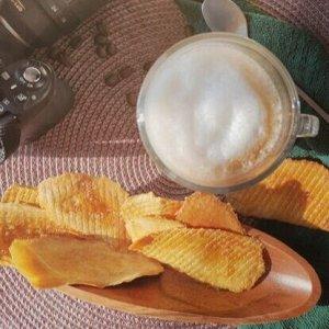 Манго сушёное  White Chaunsa 100 гр