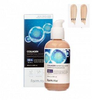 Collagen Water Full Moist Luminous Foundation #13 Light Beige