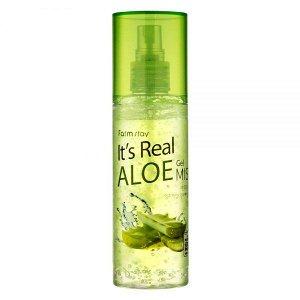 It'S Real Gel Mist Aloe
