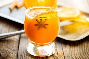 Согревающий витаминный напиток