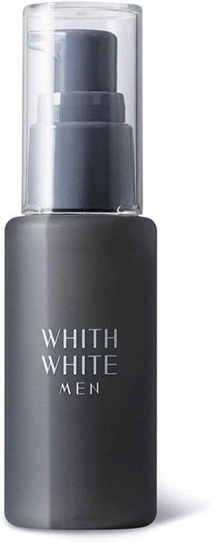 WHITH WHITE Men's Serum - отбеливающая сыворотка