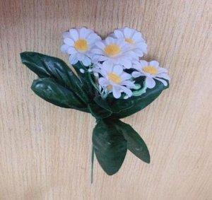 Цветы 6 цветков 52см длина Цвета в ассортименте