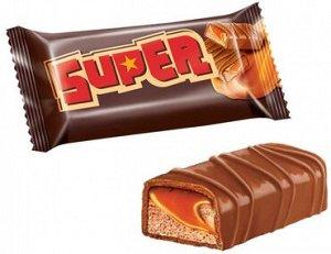 Конфеты Super (упаковка 0,5 кг)