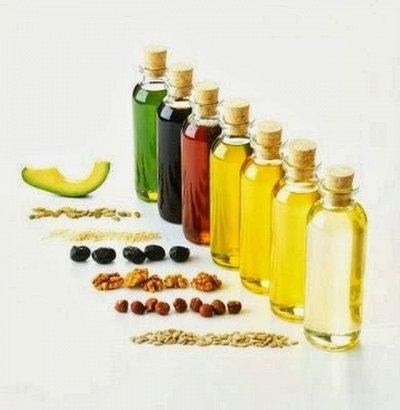 Aromashka — поможет от головной боли — Растительные масла — Защита и питание