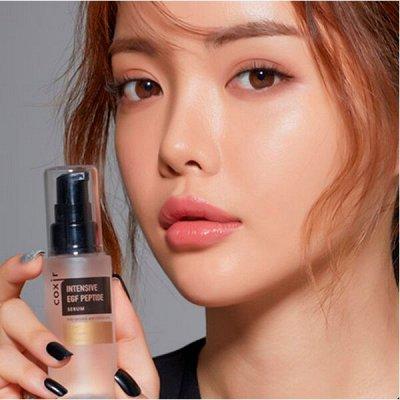 Лучшие Корейские бренды косметики по выгодным ценам!  — COXIR — Для лица